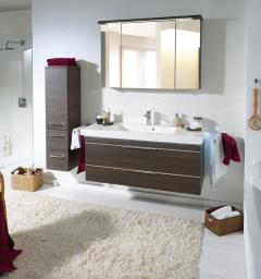 Pelipal Balto Set-Meubles de salle de bain, 120 cm