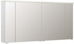 Pelipal Balto Armoire de toilette avec éclairage LED dans la corniche, 150 cm