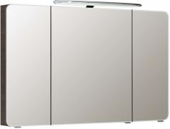 Pelipal Balto Armoire de toilette avec miroir biseauté, 120 cm