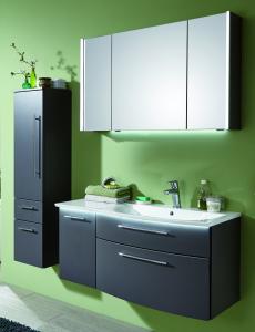 Puris Linea Set-Meubles de salle de bain, combinez vous-même, 100 cm