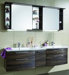 Puris Linea Set-Meubles de salle de bain, combinez vous-même, 170 cm