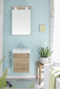 Pelipal SOLITAIRE 9030 Set-Meubles de salle de bain, 41 cm