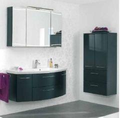 Pelipal Cassca Set-Meubles de salle de bain, 120 cm