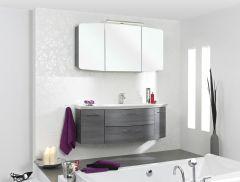 Pelipal Cassca Set-Meubles de salle de  bain, 140 cm