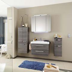 Pelipal Pineo Set-Meubles de salle de bain, 85 cm