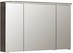 Pelipal Balto Armoire de toilette avec corniche lumineuse LED, 85 cm