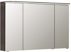 Pelipal Balto Armoire de toilette avec corniche lumineuse LED, 120 cm