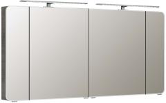 Pelipal Balto Armoire de toilette avec miroir biseauté, 149 cm
